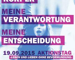 AKTIONSTAG 2015