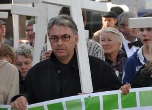 """Berliner Dom erteilt klare Absage an """"Marsch für das Leben"""""""