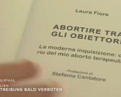 Italien: erniedrigende Abtreibung