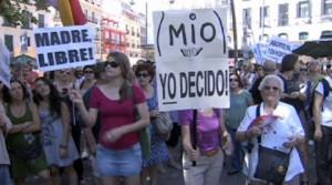 evangelisch.de: Spaniens Regierung will Abtreibungsrecht verschärfen