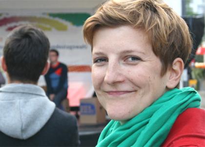 Susann Rüthrich