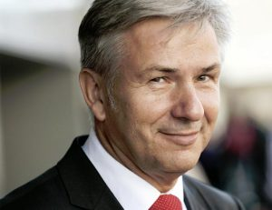 Grußwort von Klaus Wowereit, Regierender Bürgermeister von Berlin