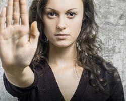 """Wenn ein """"Nein"""" nicht geachtet wird – Aspekte sexualisierter Gewalt"""