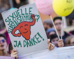 """""""Wir wollen eine neue Debatte über Frauenrechte entfachen"""""""