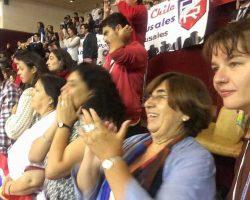 amerika21: Abgeordnetenhaus in Chile stimmt für therapeutischen Abort