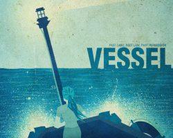 Filmscreening VESSEL