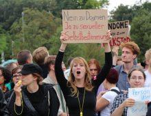 """Stoppt mit uns den Marsch der """"Lebensschützer"""" in Annaberg-Buchholz!"""