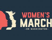 Women's March on Washington: Proteste gegen Trump weltweit