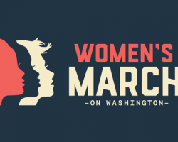 Women's March on Washington: Proteste gegen Trump weltweit