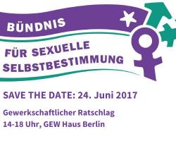 SAVE THE DATE: Gewerkschaftlicher Ratschlag am 24.6.2017