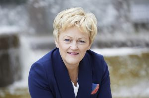 Unterstützerin Renate Künast