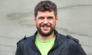 Unterstützer Werner Graf