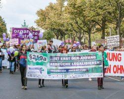 Save the Date: Aktionstag für sexuelle Selbstbestimmung am 21.9.2019