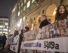 Bundesweiter Aktionstag (26.1.19): Jetzt erst recht! Sexuelle Selbstbestimmung ist nicht verhandelbar