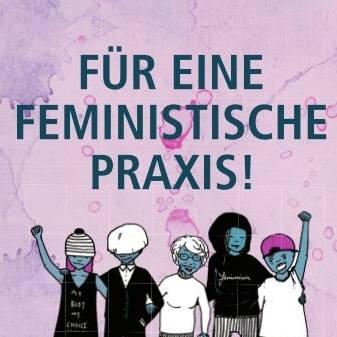 Demonstrationen für sexuelle Selbstbestimmung in München (11.5.) und Annaberg-Buchholz (25.5.)
