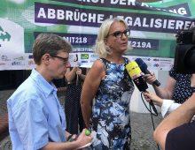 § 219a StGB Prozess : 4.000€ Strafe für Berliner Ärztinnen
