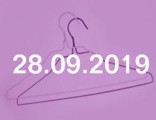 Pressemitteilung: Schwangerschaftsabbruch raus aus dem Strafgesetzbuch! – Bundesweiter Aktionstag 28.9.2019 in über 30 Städten